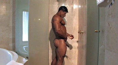 Asian muscle, Showers, Japanese daddy, Asian daddy