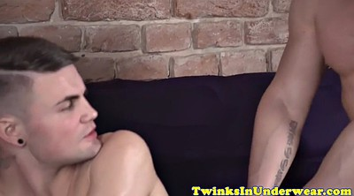 Young creampie, Twink massage, Creampies