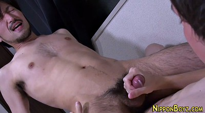 Japanese handjob, Asian gay, Japanese blowjob, Gay japanese