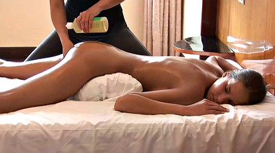 Oil, Sensual, Oil massage