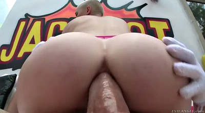 Fat ass, Short, Fat anal, Riley nixon, Big fat ass, Anal bbw