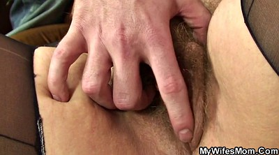 Hairy mature, Young pussy, Young mother, Young hairy, Mother inlaw, Mature mother