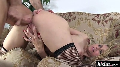 Julia ann, Stocking