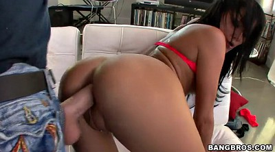 Tanner mayes, Anal granny
