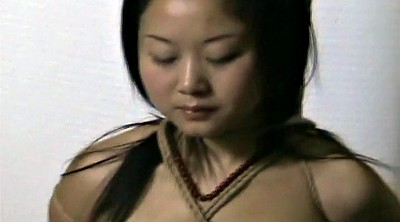 Japanese bdsm, Rope, Asian bdsm, Tight, Asian bondage, Roped