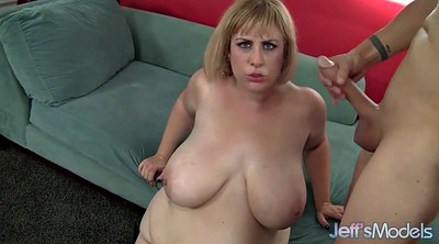 Thick, Thick cum, Hot cum, Boobs licking