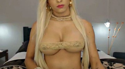 Tranny, Shemale webcam