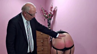 Spanked, Father