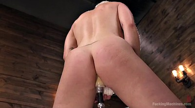 Anal squirt, Blonde squirt