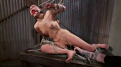 Submission, Roped