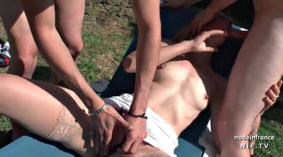 Naughty, French amateur