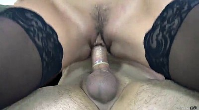 Huge toy, Huge pussy, Angel long, Toying