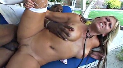 Ebony, Doctor, Ebony facial
