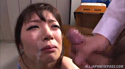 Pantyhose creampie, Asian gangbang, After party