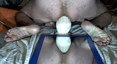 Prolapse, Hard sex, Gaping, Ruined