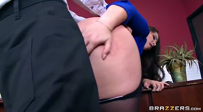 Boss, Office lady, Office boss, Milf office, Boss spank