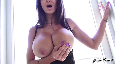Milf, Ava addams, James deen