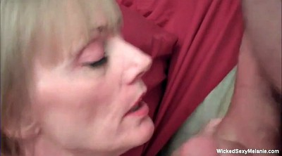 Grannies, Amateur cuckold
