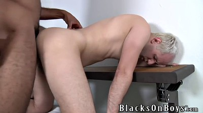 Experiment, First black cock, Experience