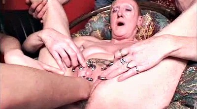 Nipple piercing, Nipples, Bdsm fisting