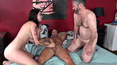 Cuckold, Cuckold cum eating