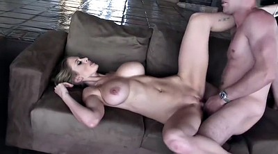 Young mom, Mom blowjob