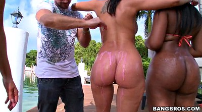Show, Rachel starr, Starr, Magic, Valerie