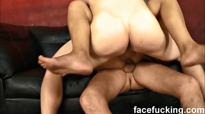 Anal dp, Third, Double fucked