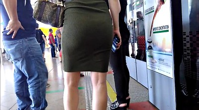Skirt, Tight skirt
