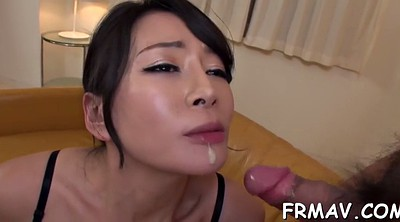 Japanese hot, Japanese blowjob