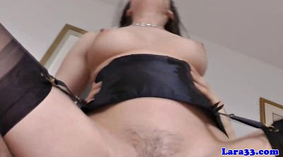 Plumber, Busty mature, Mature hd, Masturbation mature