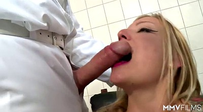 Doctor, Old anal