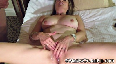 Out, Anal milf
