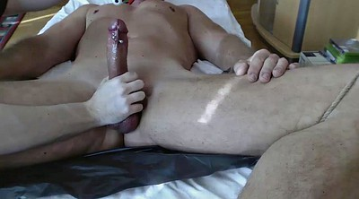Edging, Cock milking
