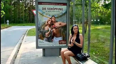 Flashing compilation, Flash in public