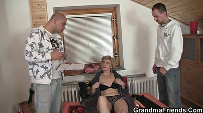 Old young, Delivery, Wife shared, Wife share, Shared wife, Wife sharing