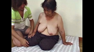 Japanese granny, Japanese old, Ugly, Japanese young, Old japanese