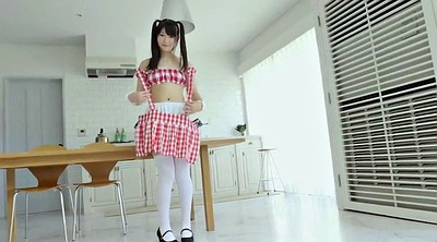Japanese softcore, Japanese maid