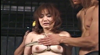 Japanese bdsm, Clit, Asian bondage