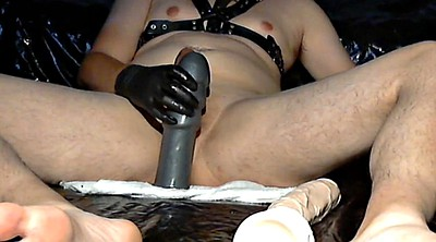 Gyno, Train, Trainning, Dildo hd