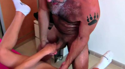 Old gay, Young old, Gay daddy, Gay daddy anal