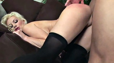 Stocking, Black stockings