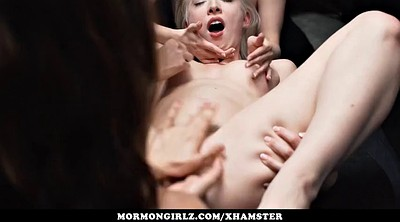 Whore, Punishment, Young sister