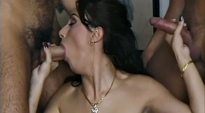 Vintage anal, Double penetration