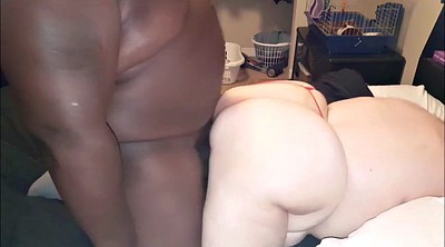 Interracial fat, Tight pussy, Angel
