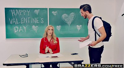Brazzers, Tits, Big tits at school
