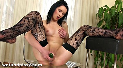 Bar, Cucumber, Teen squirt