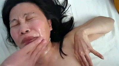 Hookup, Pussy show