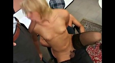 Big cock, Young anal, Old anal