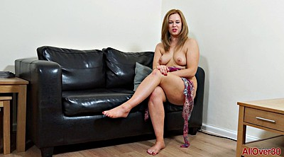 Chubby solo, Big tits solo, Solo chubby